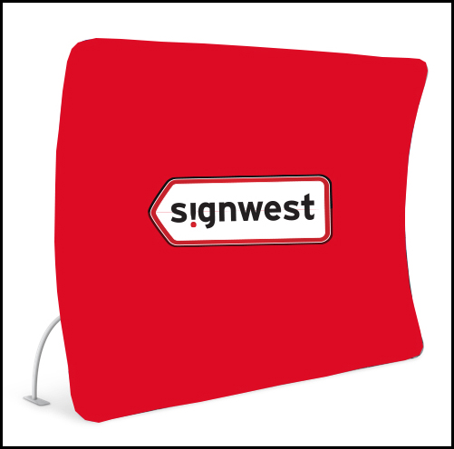 Signwest Sign Suppliers Ireland Exhibition Walls U